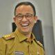 Gubernur DKI Jakarta, Anies Baswedan. ANTARA/Wahyu Putro A